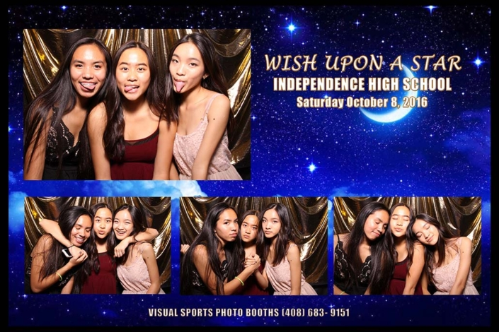 Photo Booth San Jose